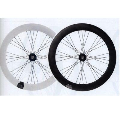 ruote ciclo a coppia