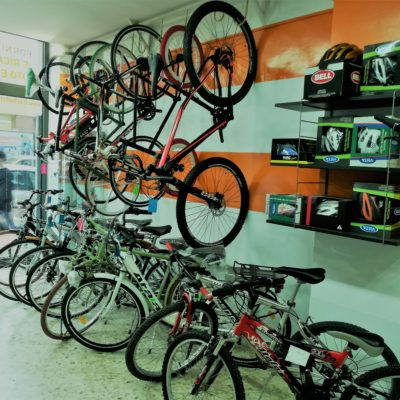 bici muscolari - E-bike